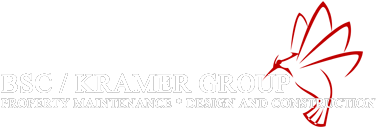 BSC Kramer Group | Property Maintenance | Design and Construction